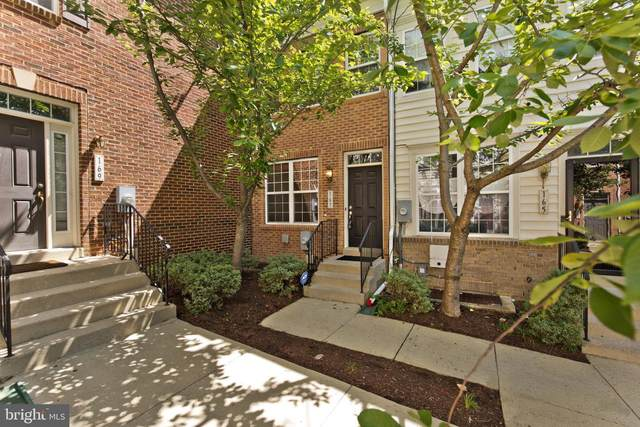 167 Danbury Street SW, WASHINGTON, DC 20032 (#DCDC523152) :: Bowers Realty Group