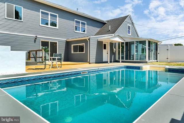 819 Bradford Avenue, ARNOLD, MD 21012 (#MDAA469358) :: Eng Garcia Properties, LLC