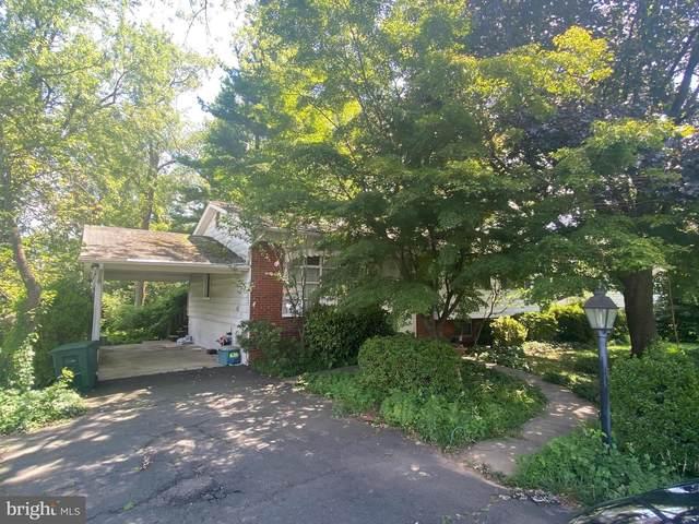 2517 Flint Hill Road, VIENNA, VA 22181 (#VAFX1204010) :: AJ Team Realty