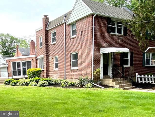 328 E Rodgers Street, RIDLEY PARK, PA 19078 (#PADE547086) :: Jason Freeby Group at Keller Williams Real Estate
