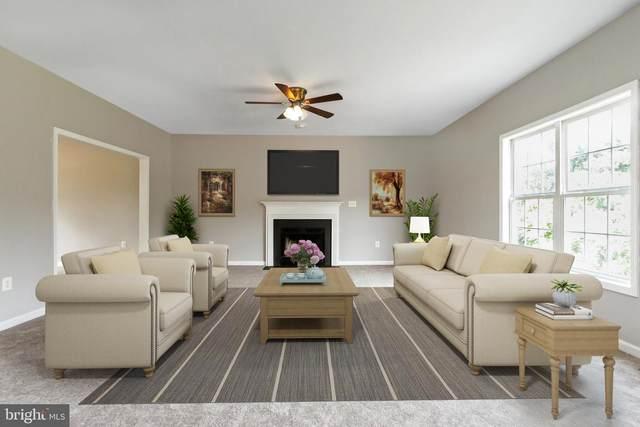 9107 Old Stillhouse, RIXEYVILLE, VA 22737 (#VACU144646) :: RE/MAX Cornerstone Realty