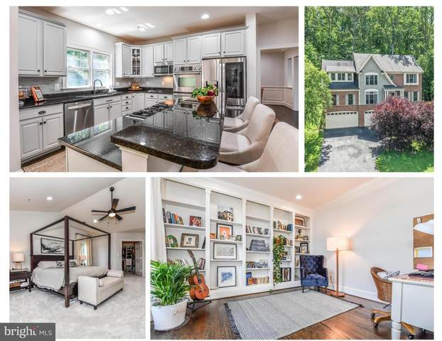 6720 Box Turtle Court, NEW MARKET, MD 21774 (#MDFR283234) :: Ultimate Selling Team