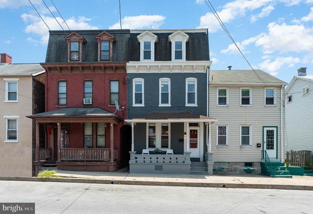208 Perry Street, COLUMBIA, PA 17512 (#PALA183002) :: The Joy Daniels Real Estate Group