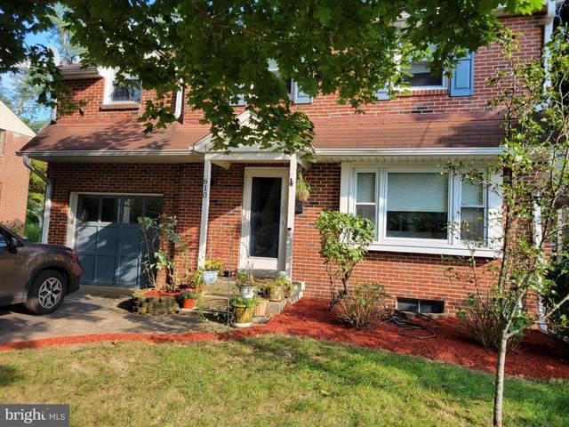 610 Kings Highway, MOORESTOWN, NJ 08057 (#NJBL398794) :: Rowack Real Estate Team