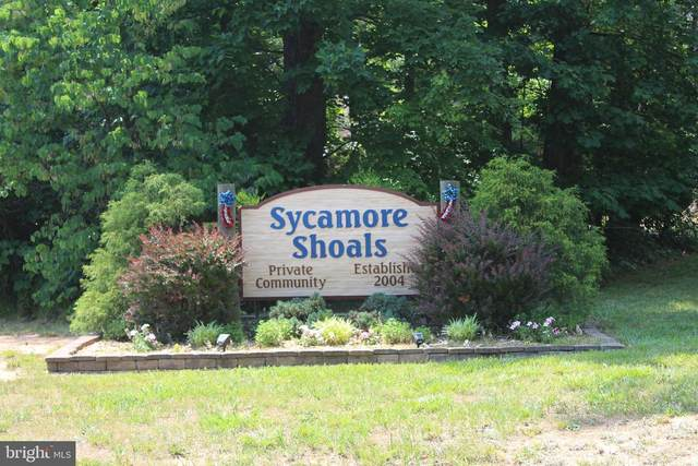 12025 Sycamore Shoals Drive, BUMPASS, VA 23024 (#VASP231942) :: RE/MAX Cornerstone Realty