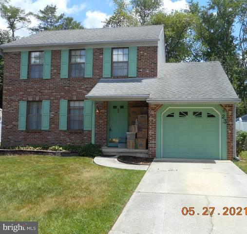 23 Leanne Drive, SICKLERVILLE, NJ 08081 (#NJCD421034) :: Shamrock Realty Group, Inc