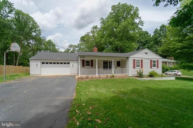 10718 Pine Street, FAIRFAX, VA 22030 (#VAFX1205072) :: Eng Garcia Properties, LLC
