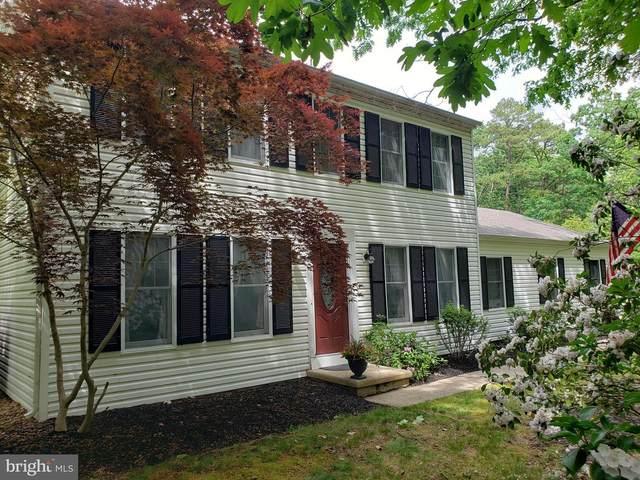 20 Waltham Drive, TABERNACLE, NJ 08088 (#NJBL398944) :: Rowack Real Estate Team