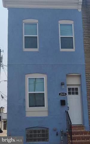 2519 Orleans Street, BALTIMORE, MD 21224 (#MDBA553164) :: Shawn Little Team of Garceau Realty