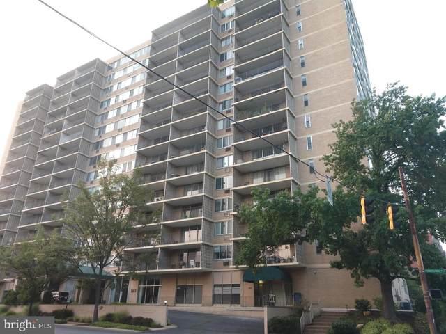 1401-UNIT Pennsylvania Avenue #302, WILMINGTON, DE 19806 (#DENC527814) :: The Lisa Mathena Group