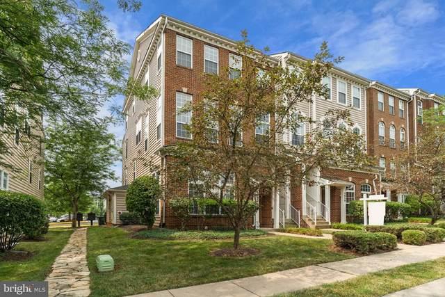 5055 Anchorstone Drive, WOODBRIDGE, VA 22192 (#VAPW524284) :: Corner House Realty