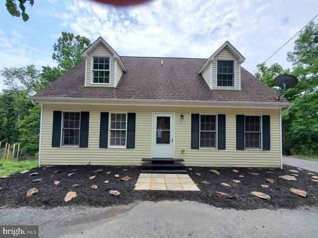 1112 King David Drive, LINDEN, VA 22642 (#VAWR143822) :: New Home Team of Maryland