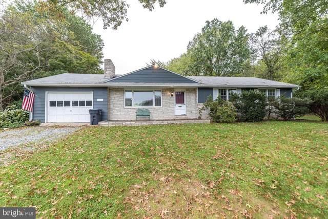 3300 Pottstown Pike, SPRING CITY, PA 19475 (#PACT538024) :: Colgan Real Estate
