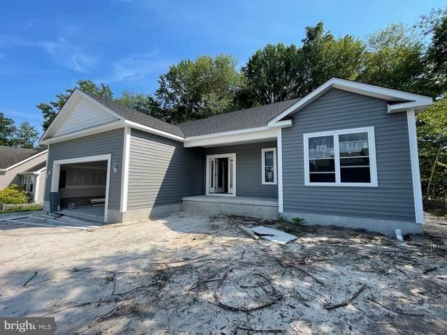 29445 Turnberry Drive, DAGSBORO, DE 19939 (#DESU184200) :: Linda Dale Real Estate Experts