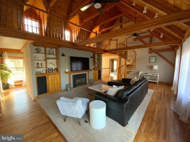 6406 Carter Lane, MINERAL, VA 23117 (#VASP232052) :: Debbie Dogrul Associates - Long and Foster Real Estate