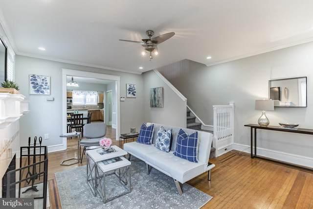 31 W Elkinton Avenue, CHESTER, PA 19013 (#PADE547618) :: Colgan Real Estate