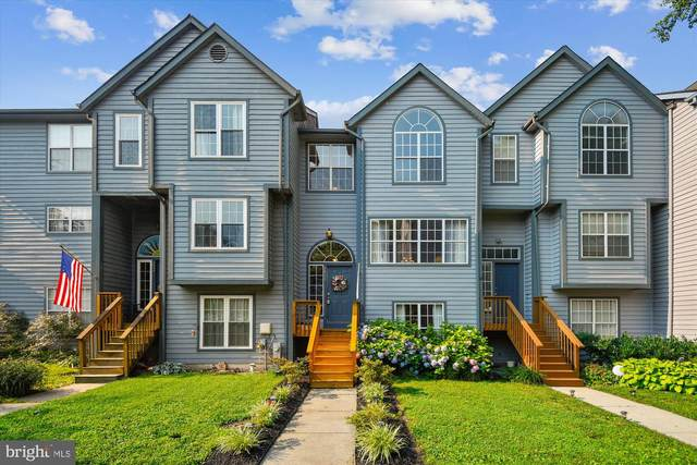 1832 Whites Ferry Place, CROFTON, MD 21114 (#MDAA470656) :: The Vashist Group