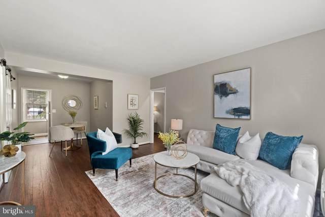 220 N Thomas Street 220-3, ARLINGTON, VA 22203 (#VAAR182860) :: City Smart Living