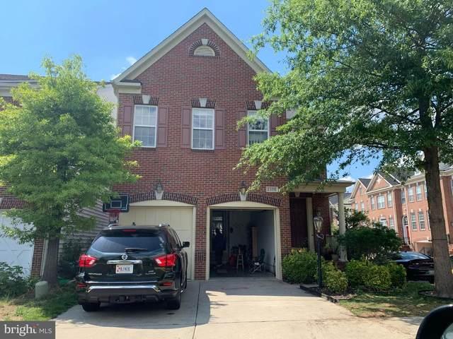 2370 Stone Fence Lane, HERNDON, VA 20171 (#VAFX1206672) :: Sunrise Home Sales Team of Mackintosh Inc Realtors