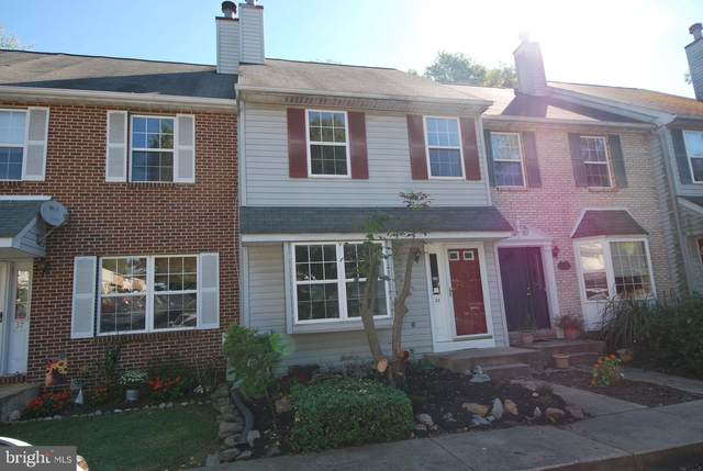 38 Townview Drive, WEST GROVE, PA 19390 (#PACT538514) :: Linda Dale Real Estate Experts
