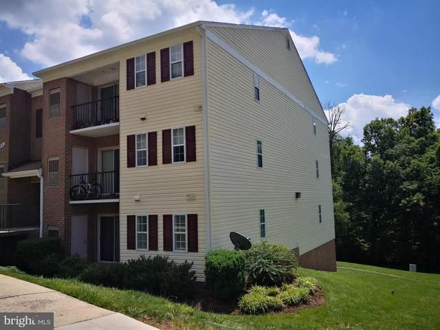 14905 Rydell Road #104, CENTREVILLE, VA 20121 (#VAFX1207080) :: City Smart Living