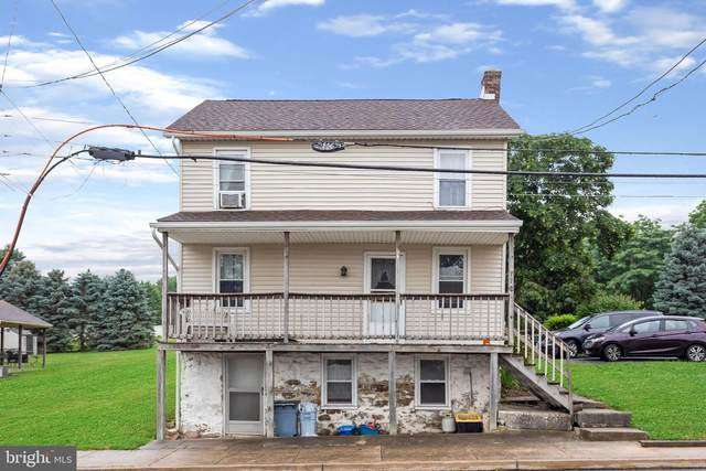 112 S Main Street, YORK NEW SALEM, PA 17371 (#PAYK159914) :: The Joy Daniels Real Estate Group
