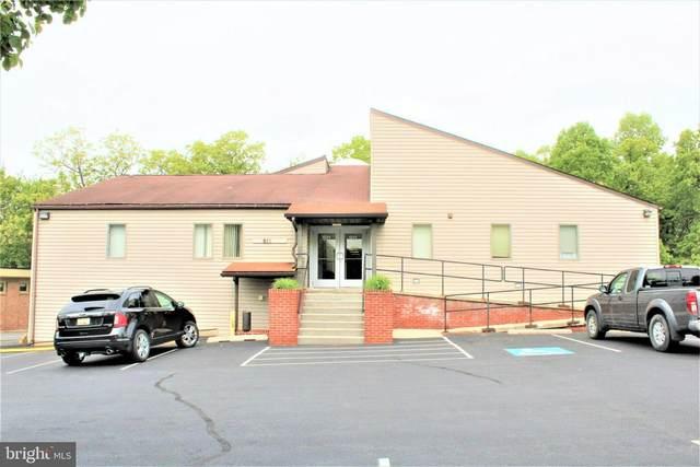 921 W Seton Drive E, CUMBERLAND, MD 21502 (#MDAL137210) :: Murray & Co. Real Estate