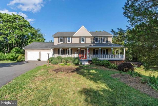6659 Kelly Road, WARRENTON, VA 20187 (#VAFQ170978) :: Colgan Real Estate