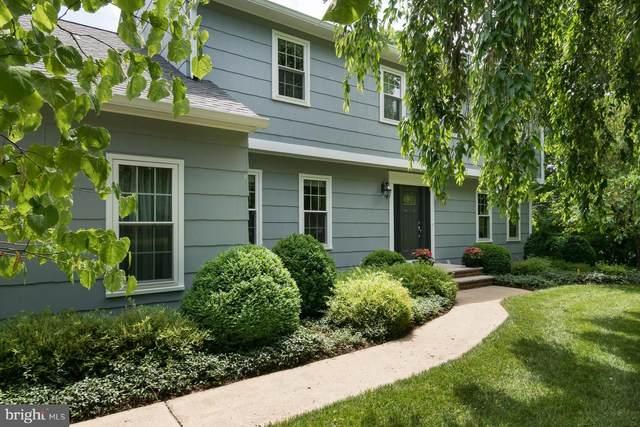 191 Bertrand Drive, PRINCETON, NJ 08540 (#NJME313746) :: Rowack Real Estate Team