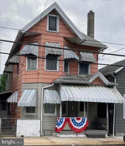 418 W Market Street, WILLIAMSTOWN, PA 17098 (#PADA134256) :: Realty ONE Group Unlimited