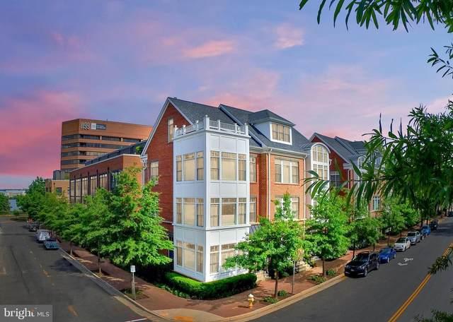 1127 N Royal Street, ALEXANDRIA, VA 22314 (#VAAX260882) :: Eng Garcia Properties, LLC