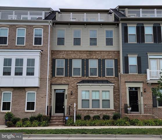 1705 Cottonwood Grove Road, DUMFRIES, VA 22026 (#VAPW525128) :: Corner House Realty