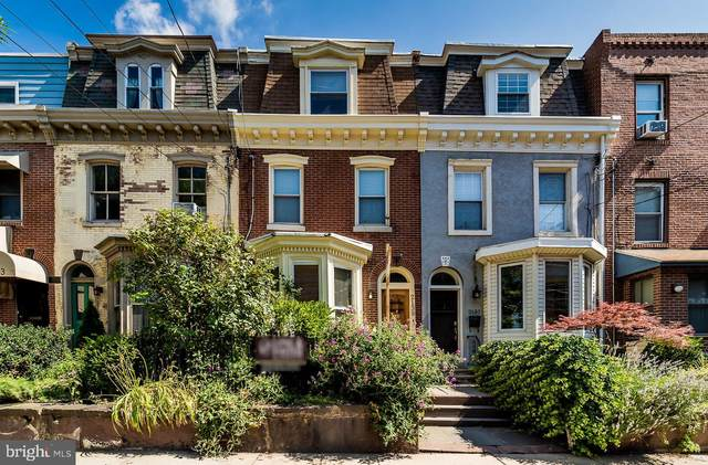 2139 Bainbridge Street, PHILADELPHIA, PA 19146 (#PAPH1026054) :: Keller Williams Realty - Matt Fetick Team