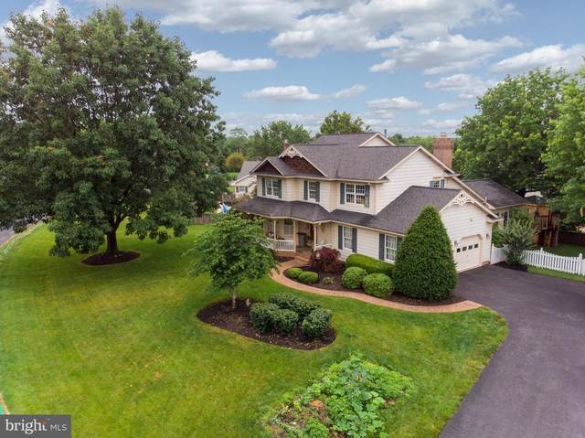 6758 Meadowside Drive, FREDERICK, MD 21702 (#MDFR284074) :: Ultimate Selling Team