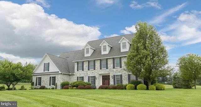 83 Kelly Drive, CARLISLE, PA 17015 (#PACB135898) :: TeamPete Realty Services, Inc