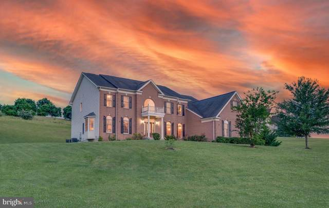 15000 Barlow Drive, WATERFORD, VA 20197 (#VALO441306) :: Tom & Cindy and Associates