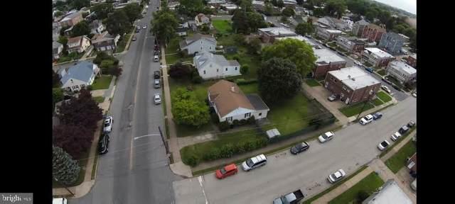 8020 Summerdale Avenue, PHILADELPHIA, PA 19152 (#PAPH1026782) :: RE/MAX Advantage Realty