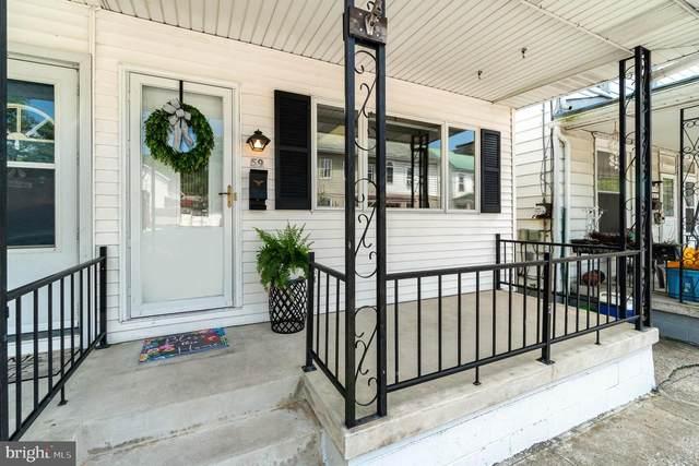 59 Mifflin Street, PINE GROVE, PA 17963 (#PASK135754) :: Ramus Realty Group