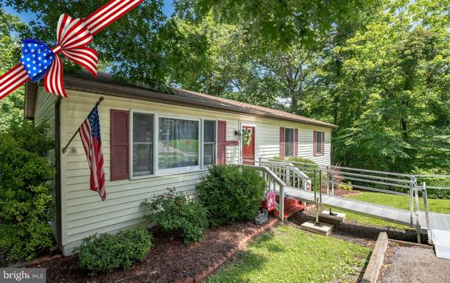 11628 Big Bear Lane, LUSBY, MD 20657 (#MDCA183496) :: Berkshire Hathaway HomeServices McNelis Group Properties