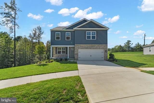 16062 Grant Court, BOWLING GREEN, VA 22427 (#VACV124454) :: Colgan Real Estate
