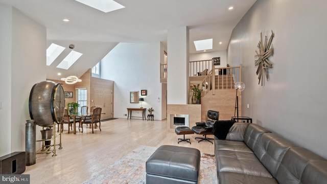 4 Fieldwood Court, PRINCETON, NJ 08540 (#NJME314034) :: Holloway Real Estate Group