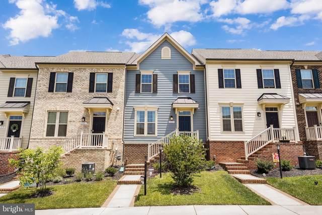 2123 Hemlock Bay Road, DUMFRIES, VA 22026 (#VAPW525492) :: Berkshire Hathaway HomeServices McNelis Group Properties