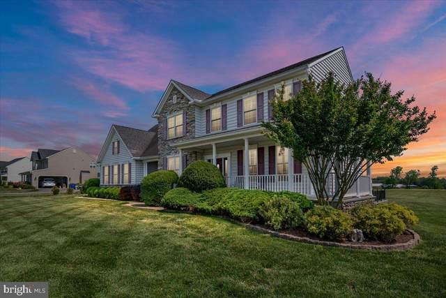 207 Nottingham Lane, QUEENSTOWN, MD 21658 (MLS #MDQA148146) :: Maryland Shore Living | Benson & Mangold Real Estate