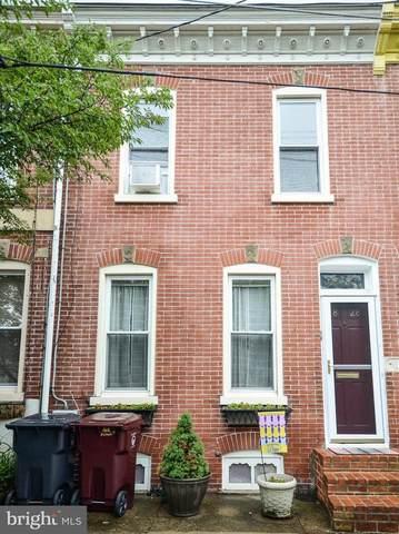 1828 N Lincoln Street, WILMINGTON, DE 19806 (#DENC528790) :: The Matt Lenza Real Estate Team