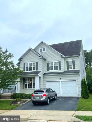 23456 Canna Court, CALIFORNIA, MD 20619 (#MDSM177038) :: Bowers Realty Group