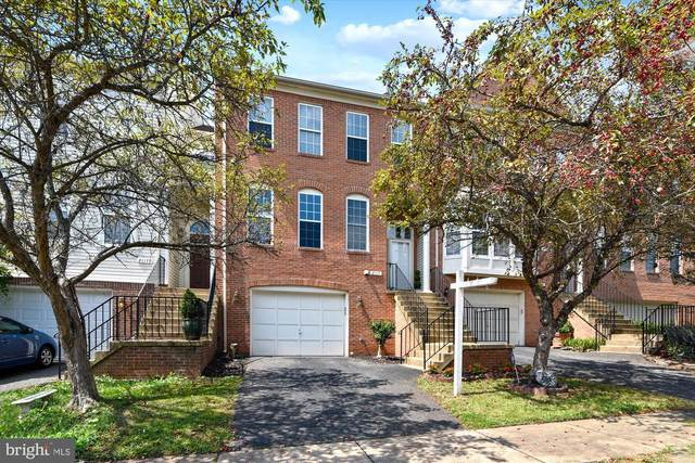 21177 Millwood Square, STERLING, VA 20165 (#VALO441656) :: The Maryland Group of Long & Foster Real Estate