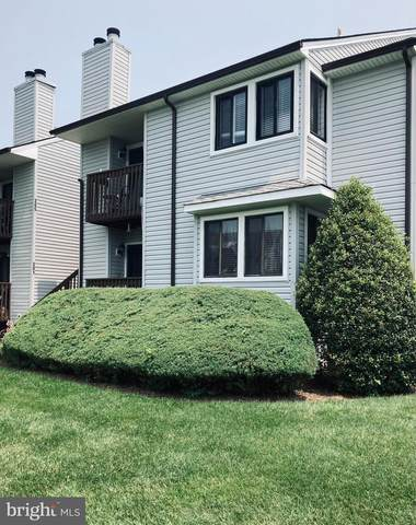 304 Marion Quimby Drive C-4, STEVENSVILLE, MD 21666 (#MDQA148176) :: The Vashist Group