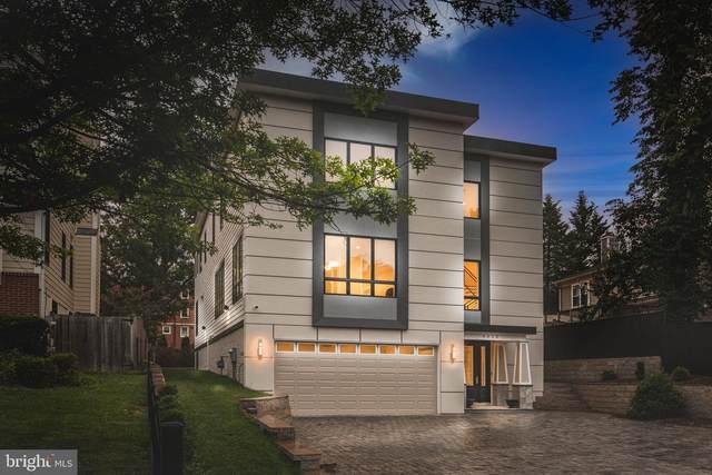4312 Locust Lane, BETHESDA, MD 20816 (#MDMC764150) :: The Riffle Group of Keller Williams Select Realtors