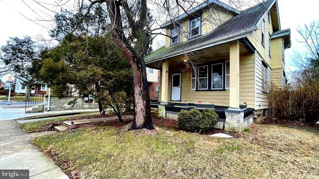 7129 Oxford Avenue, PHILADELPHIA, PA 19111 (#PAPH2000104) :: Colgan Real Estate