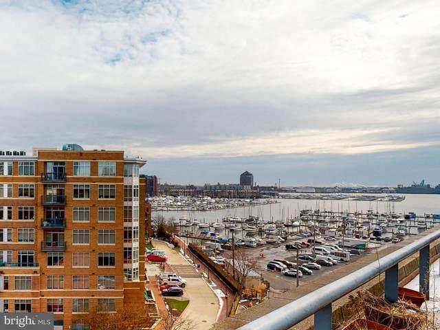 1000 Fell Street #628, BALTIMORE, MD 21231 (MLS #MDBA2000088) :: Maryland Shore Living | Benson & Mangold Real Estate